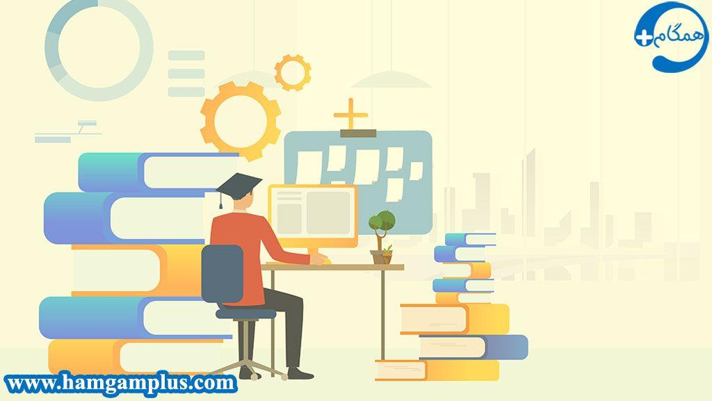 علاقه به درس با دانستن کاربرد مطالب