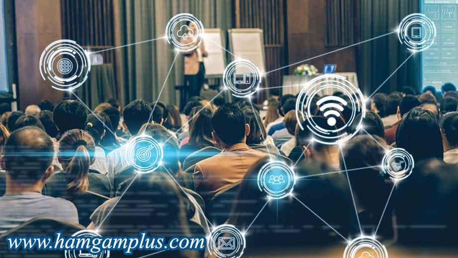 کلاس درس تکنولوژی و سرعت رشد تکنولوژی در جهان